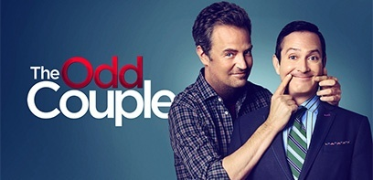 Upfronts 2017 : CBS annule The Odd Couple